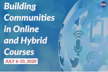 OIA Online Hybrid Course