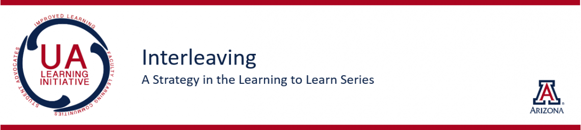 L2L Interleaving Banner
