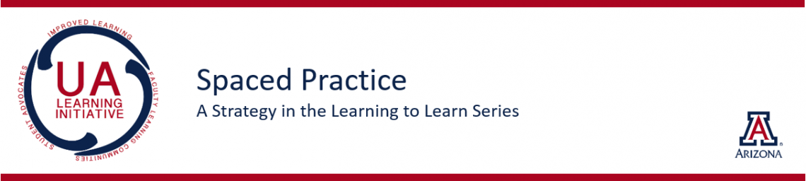 L2L Spaced Practice Banner