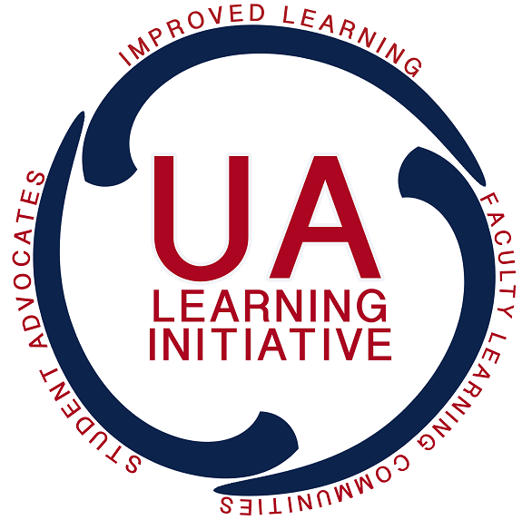 UA Learning Initiative Logo